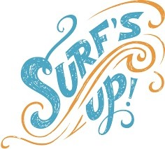 Surf's Up ($500)